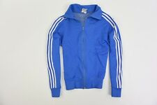 adidas Originals JACKET Vintage Retro TRACKSUIT TOP Oldschool Training 1970s XS