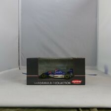 1:43, Jordan Yamaha 192, No. 7084, 1 of 2200, Formula 1 Collection, Kyosho 779