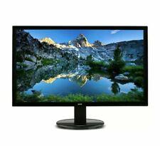 Acer K202HQL Abd 20 inch Widescreen LCD Monitor VGA