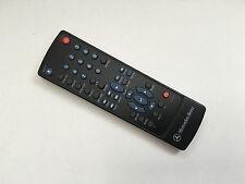2006 Mercedes ML500 Rear DVD Entertainment Remote Control
