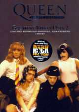 Queen - Greatest Video Hits 2/The DVD Collection DVD (dvd140)