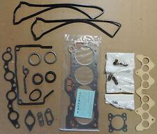 ROL HS33291 Engine Gasket Head Set Fits 90-92 Geo/Toyota 1.6L 4AGE 4 cyl Engines