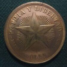 Un Peso 1932 Patria Y Libertad.
