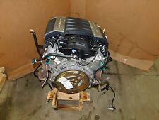 10-15 6.2 LITER ENGINE LS MOTOR L99 CAMARO 66K COMPLETE DROP OUT LS SWAP