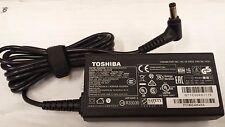 Original Toshiba PA5178U-1ACA 19.5v 65W AC adapter for Toshiba P/N: PA3467U-1ACA