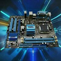ASUS P5G41T-M LX V2 Motherboard LGA 775 DDR3 8GB For Intel G41 P5G41T-M LXBest