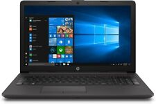 HP 255 G7 (15.6 inch) Notebook PC Ryzen 3 (2200U) 2.5GHz 8GB 1TB DVD-Writer WLAN