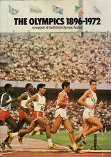 """""""les jeux olympiques 1896-1972"""" écrite par Ross McWhirter Livre"""