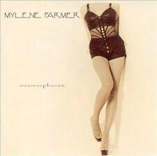 Mylène Farmer - Anamorphosée (CD 2003)