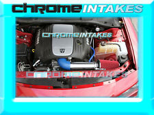 05 06 07 08 09 10 11 CHRYSLER 300C 300 C 5.7 5.7L 6.1 6.1L V8 BIG AIR INTAKE KIT