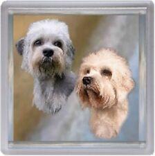 Dandie Dinmont Terrier Coaster No 2 by Starprint