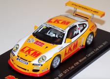"""1/43 Spark Porsche 911 """" 997 """" GT3 Cup Car #88 Champion Carrera Cup Asia  SA013"""