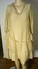 MAGNOLIA PEARL KATINA DRESS  EXCELLENT CONDITION
