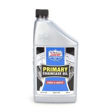 Lucas Oil Primary Chaincase Oil - 10790