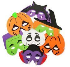 Halloween Déguisement Dessus Mousse Masques - Pochette Surprise Effrayant Visage
