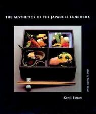 The Aesthetics of the Japanese Lunchbox-ExLibrary