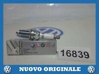 Spark Plug Original VOLKSWAGEN Lupo 1.4 2000 Polo 1.2 2007