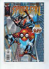 SPIDER-GIRL # 28 (Marvel Comics, JAN 2001), NM