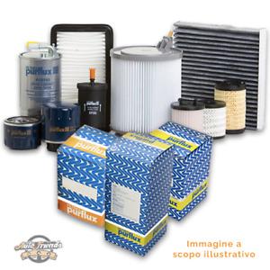 1 PURFLUX Filtro carburante con sensore acqua 145 146 155 156 168 33 6 90 CF 127