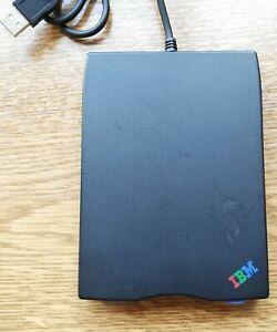 IBM USB Portable Diskette Drive Model MPF82E