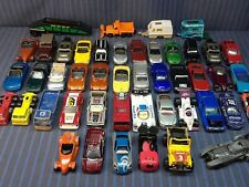 New ListingMixed Lot of 46 Diecast Cars/Trucks, Maisto, Matchbox, Yatming, Hot Wheels, Etc
