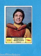 CAMPIONI d. SPORT 1968/69-PANINI-Figurina n.230-MARCHISIO-ITALIA-MOTONAUTICA-Rec