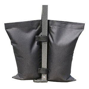 Tent Leg Weights Sand Bags Outdoor Sun Shelter Canopy Patio Weight Tools MP