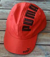 Puma Men's Free Size Cap. NEW