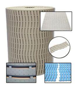 Ultima Light Beige Non Slip Bath Shower Sauna SPA Pool Wet Floor Mat Plastic