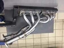 Manifold Supersprint BMW N52N53 E60,E63,E65,F10,F18,F01 Left hand drivе