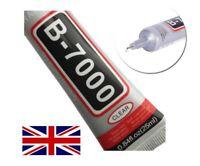 Mobile Phone Glue Adhesive Industrial Strength B7000 B-7000 3ml 15ml 25ml Craft