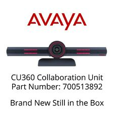 Avaya CU360 Collaboration Unit - 700513892