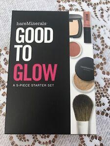 Bareminerals 'Good To Glow' 5-piece Starter Kit  - Light