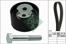 Zahnriemensatz für Riementrieb INA 530 0144 10