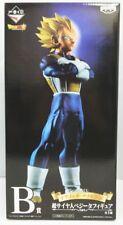 Dragonball Memories Super Saiyan Vegeta Figure 23cm Ichiban Kuji Prize B Japan