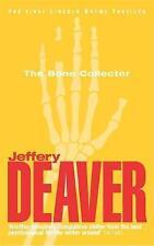 The Bone Collector, Deaver, Jeffery, Good Book