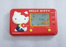 Tomy Jeu Montre Hello Kitty École Bus Occasion Testé et Fonctionne Bien de Japon