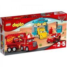 Construction Duplo Purple LEGO Buidling Toys