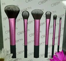Makeup Brushes Beauty Creations Pretty Tools Set of 6 Pieces.