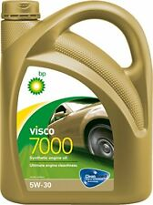 Bp 4010937 aceites lubricantes Visco 7000 5w-30 4 L