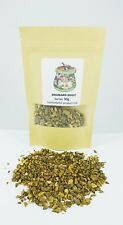 Rhubarb Root (Rheum officnale Baill Radix)  50g loose herb remedy Free UK P&P