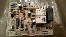TRANE X13130449-01 FURNACE CONTROL CIRCUIT BOARD