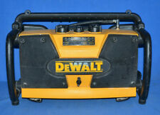 DEWALT DW911 Work Site Radio
