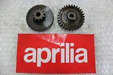 Aprilia RSV 1000 R équipement Démarreur Roue libre Engrenages s.Image Tuono #