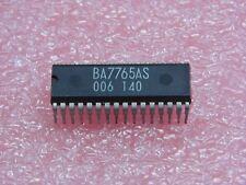 ci BA 7765 AS ~ ic BA7765AS ~ DIP32 ~ Normal Audio Signal Processings (PLA038)