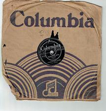 78T ALEXANDER Accordéoniste Vinyle Phono BONJOUR AMIS - PADAM - COLUMBIA 3404