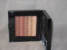 NEW LED BOBBI BROWN SHIMMER BRICK COMPACT BLUSH, BEACH, NO BOX