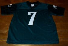 PHILADELPHIA EAGLES #7 MICHAEL VICK NFL FOOTBALL JERSEY YOUTH LARGE 12-14 NEW
