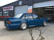 VK GROUP 3 BODY KIT WITH GRP A WING