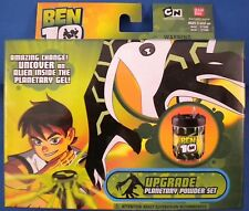 Ben 10 Planetary Powder Set Upgrade - Ban Dai - NEW